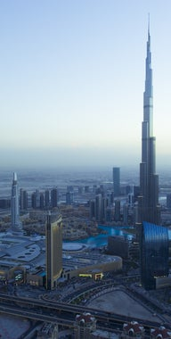 Travel places in United Arab Emirates - Lonely Planet