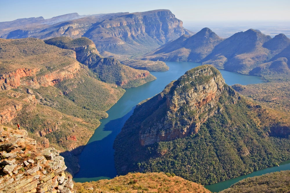Drakensberg Escarpment, Blyde River Canyon image gallery ...