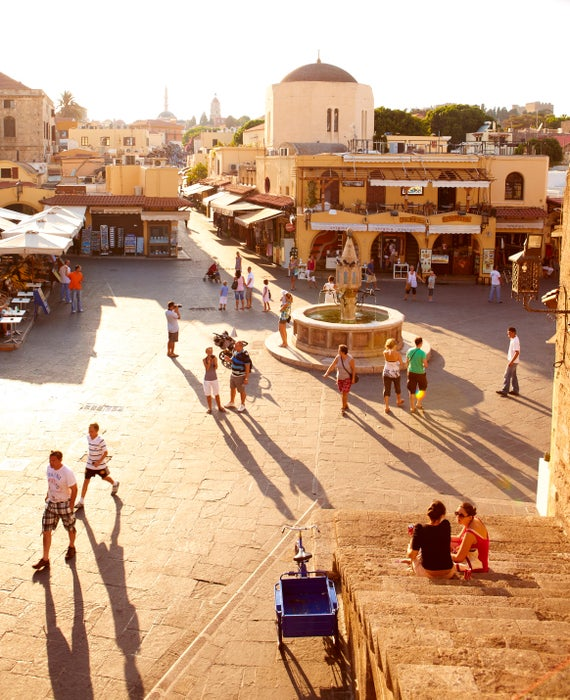 Rhodes, Rhodes Town image gallery - Lonely Planet