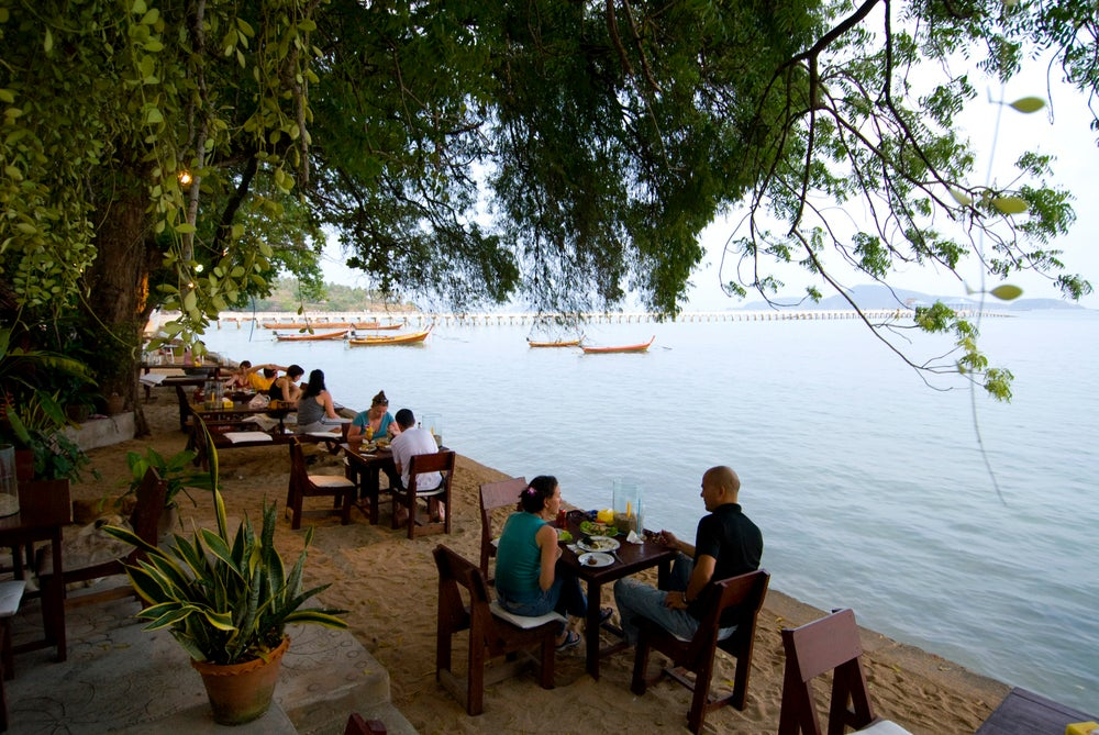 Phuket & the Andaman Coast